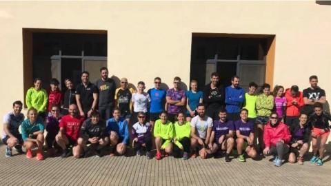 El grupo Z conquista el Campus de Alborache