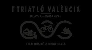 triatló València - Platja del Cabanyal
